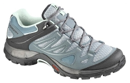 Кроссовки SALOMON ELLIPSE AERO W