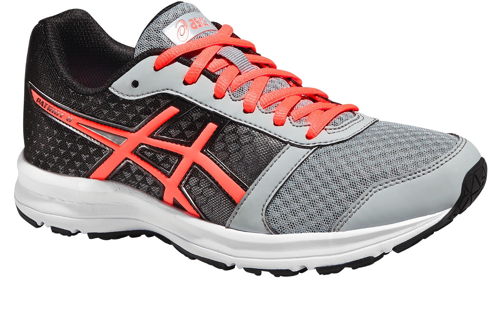 Кроссовки ASICS  PATRIOT 8 W (T669N) 9606