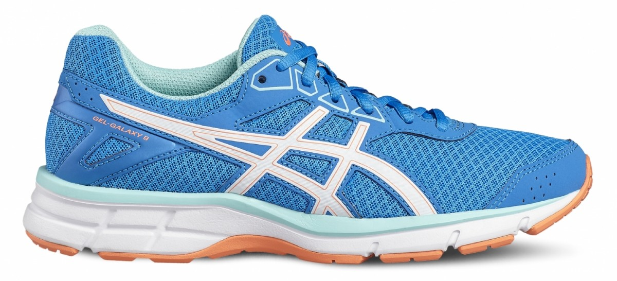 Кроссовки ASICS   GEL-GALAXY 9 W (T6G5N) 4301