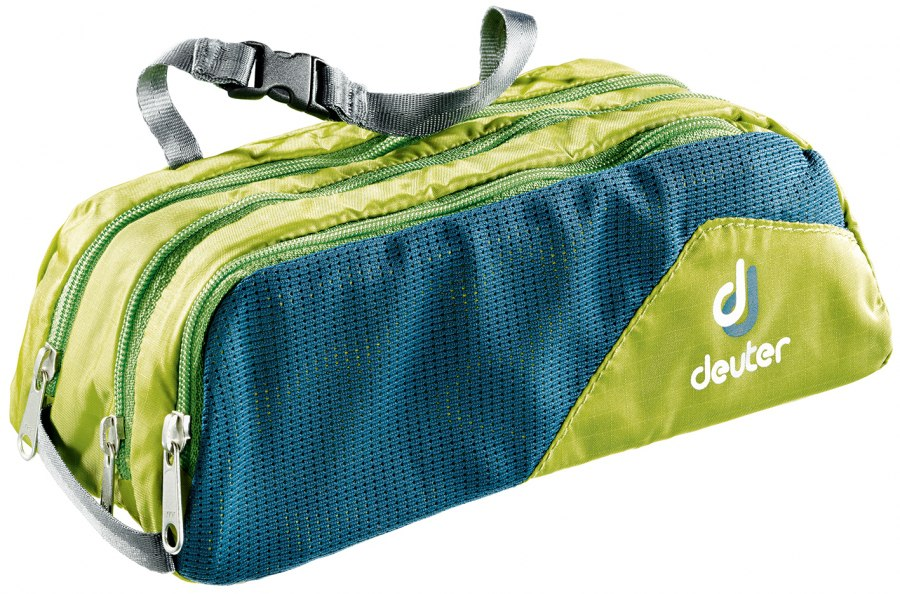 Косметичка DEUTER WASH BAG TOUR II (39492/2308)